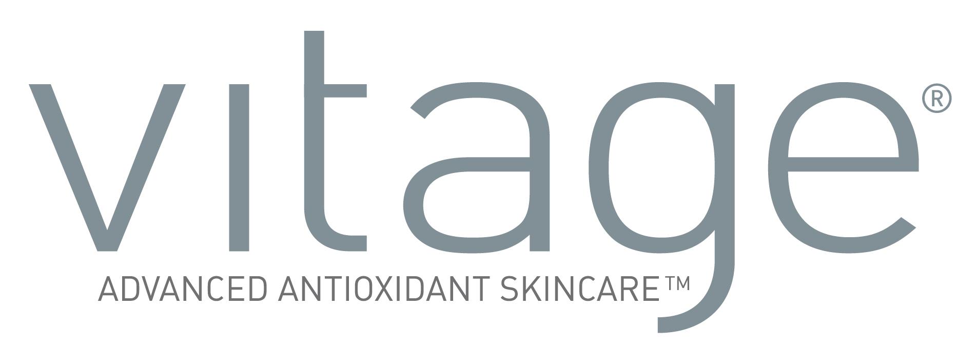 Vitage Antioxidant Logo